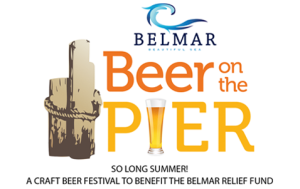belmar beer on the pier