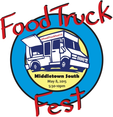 food truck logo.
