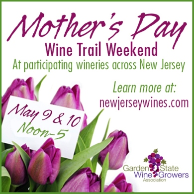 MOTHERS DAY WINE TRAIL2015