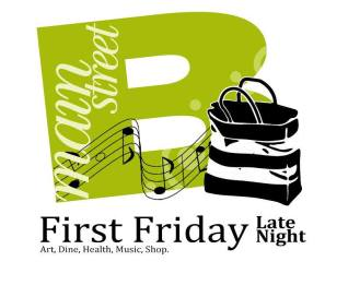 FirstFriday_Logo