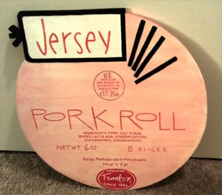 Pork Rollin'