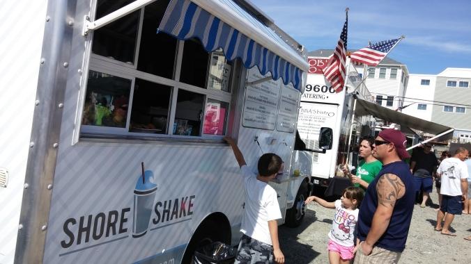 Shore Shake