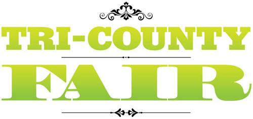 Tri County Fair Logo